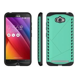 Odolný kryt na mobil Asus Zenfone Max - cyan - 4