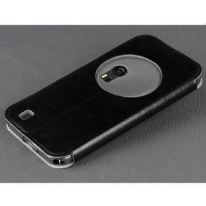 Moof klopové pouzdro na mobil Asus Zenfone Zoom - černé - 4