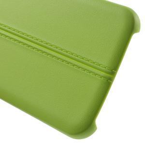 Lines gelové pouzdro na mobil HTC One A9 - zelené - 4