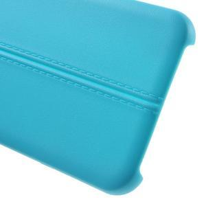 Lines gelové pouzdro na mobil HTC One A9 - modré - 4
