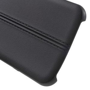 Lines gelové pouzdro na mobil HTC One A9 - černé - 4