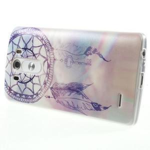 Silks gelový obal na mobil LG G3 - dream - 4