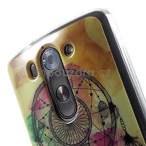 Gelový obal na LG G3 s - dreaming - 4