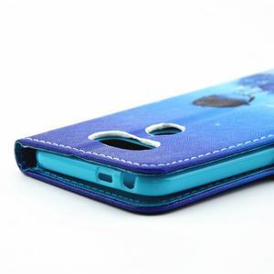 Pouzdro na mobil LG G5 - chlapec - 4
