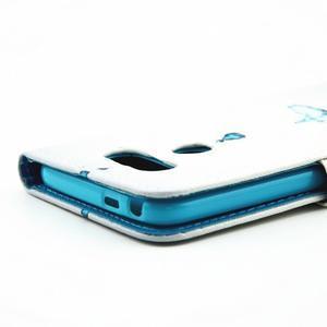 Pouzdro na mobil LG G5 - kapka - 4