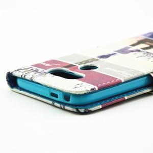 Pouzdro na mobil LG G5 - Eiffelova věž - 4