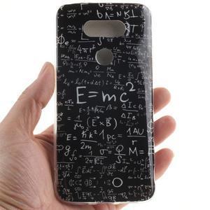 Softy gelový obal na mobil LG G5 - vzorečky - 4