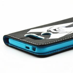 Pouzdro na mobil LG G5 - gentleman - 4