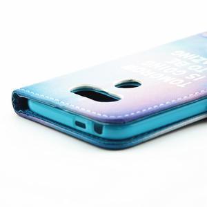 Pouzdro na mobil LG G5 - tomorow - 4
