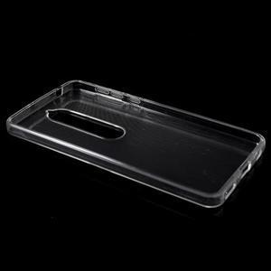 Čirý gelový obal na Nokia 6.1 - 4