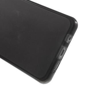 Matný gelový kryt pro Samsung Galaxy A5 (2016) - černý - 4