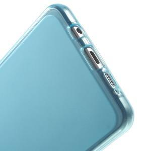 Matný gelový kryt pro Samsung Galaxy A5 (2016) - modrý - 4