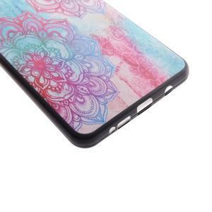 Gelový obal na mobil Samsung Galaxy A5 (2016) - henna - 4