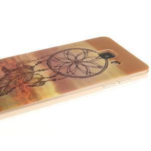 Softy gelový kryt na Samsung Galaxy A5 (2016) - lapač snů - 4