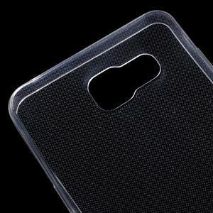 Ultraslim obal na mobil Samsung Galaxy A5 (2016) - transparentní - 4