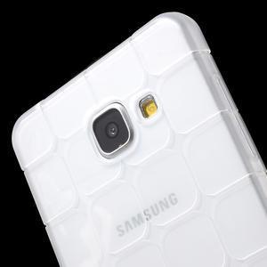 Cube gelový kryt na Samsung Galaxy A5 (2016) - bílý - 4