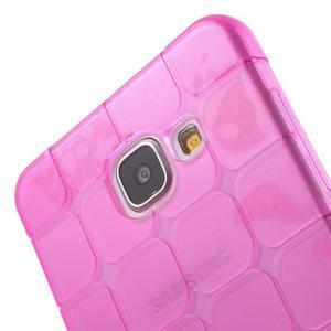 Cube gelový kryt na Samsung Galaxy A5 (2016) - rose - 4