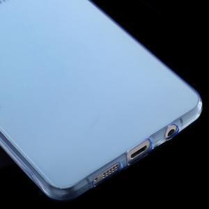 Ultratenký slim gelový obal na Samsung Galaxy A5 (2016) - modrý - 4