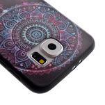 Jells gelový obal na Samsung Galaxy S7 - lapač snů - 4/6