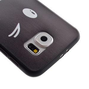 Jells gelový obal na Samsung Galaxy S7 - nešahat - 4