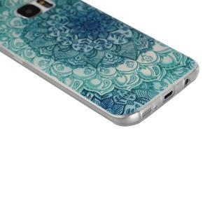 Pictu gelový obal na mobil Samsung Galaxy S7 - mandala - 4