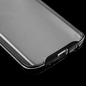 Dvoudílný obal na mobil Samsung Galaxy S7 - černý - 4