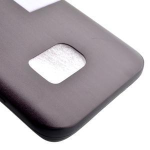 Backy gelový obal na Samsung Galaxy S7 edge - nešahat - 4