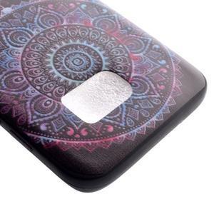 Backy gelový obal na Samsung Galaxy S7 edge - lapač snů - 4