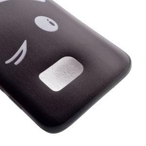 Backy gelový obal na Samsung Galaxy S7 edge - nedotýkat se - 4