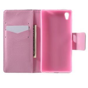 Lovely pouzdro na mobil Sony Xperia Z5 - pampelišky - 4