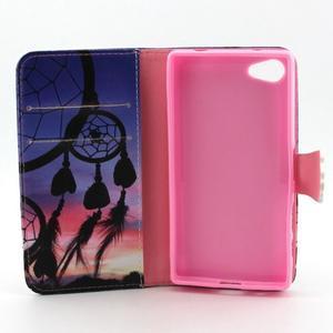 Kelly pouzdro na mobil Sony Xperia Z5 Compact - dream - 4