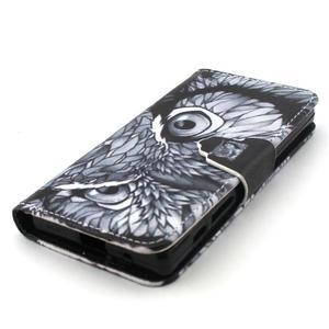 Kelly pouzdro na mobil Sony Xperia Z5 Compact - sova - 4