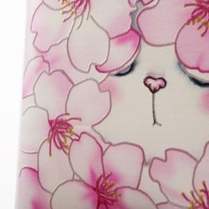 Softy gelový obal na Xiaomi Redmi Note 3 - květy švestky - 4