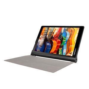 Safe pouzdro na tablet Lenovo Yoga Tab 3 10 - hnědé - 4