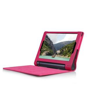 Pouzdro na tablet Lenovo Yoga Tab 3 8.0 - rose - 4