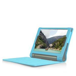 Pouzdro na tablet Lenovo Yoga Tab 3 8.0 - světlemodré - 4