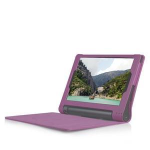 Pouzdro na tablet Lenovo Yoga Tab 3 8.0 - fialové - 4