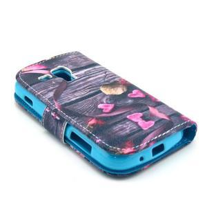 Safety pouzdro pro Samsung Galaxy S Duos/Trend Plus - love - 4