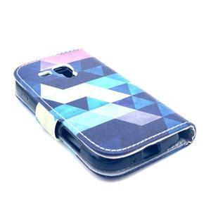 Safety pouzdro pro Samsung Galaxy S Duos/Trend Plus - triangl - 4