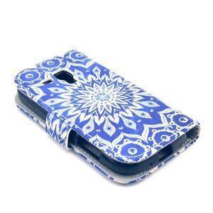 Safety pouzdro pro Samsung Galaxy S Duos/Trend Plus - mandala - 4