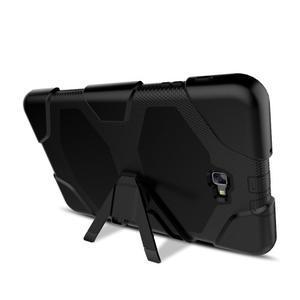 Armory 3v1 odolný obal na tablet Samsung Galaxy Tab A 10.1 (2016) - černý - 4