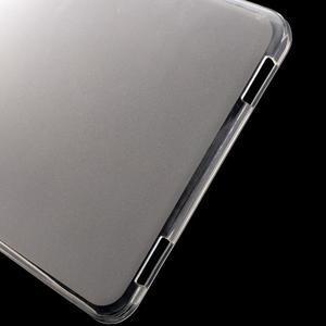 Gelový obal na Samsung Galaxy Tab A 10.1 (2016) - transparentní - 4