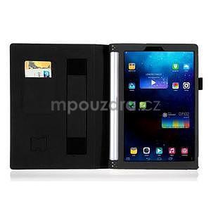 Ochranné pouzdro na Lenovo Yoga Tablet 2 10.1 - černé - 4