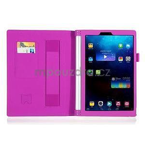 Ochranné pouzdro na Lenovo Yoga Tablet 2 10.1 - rose - 4