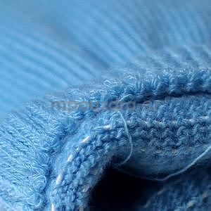 Touch dotykové rukavice na mobil - modré - 4