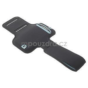Jogy běžecké pouzdro na mobil do 125 x 60 mm - černé - 4
