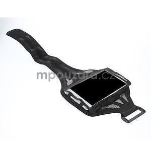 Fit pouzdro na mobil až do velikosti 160 x 85 mm - šedé - 4