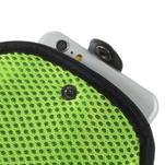Fit pouzdro na mobil až do velikosti 160 x 85 mm - zelené - 4/6