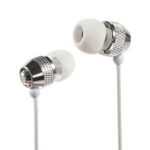 Špuntová sluchátka do mobilu - 4