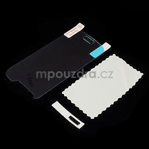 Tvrzené sklo na Samsung Galaxy S4 mini (i9190, i9192, i9195) - 4